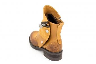 Ботинки женские 001 2334 893-17
