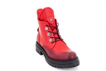 Ботинки женские 001 7239 895-67