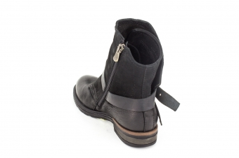 Ботинки женские 001 8783 010