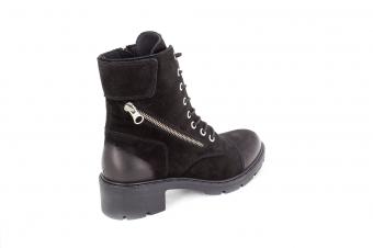 Ботинки женские 002 21121 360