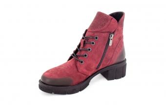 Ботинки женские 002 21604 361