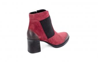 Ботинки женские 002 2199 361