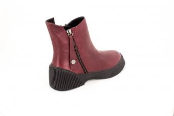 Ботинки женские 008-2148 750