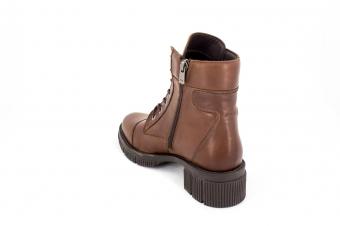 Ботинки женские 002 21607 356