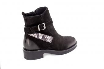 Ботинки женские 002 2202 360-380