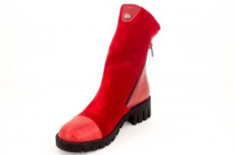 Ботинки женские 038-3071 218-183