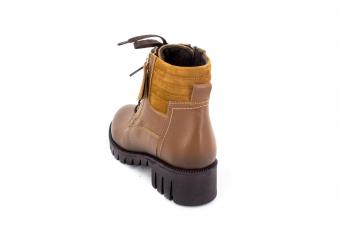 Ботинки женские 038 3351 059-014