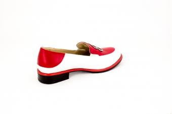 Туфли женские 109 02-4 31-02