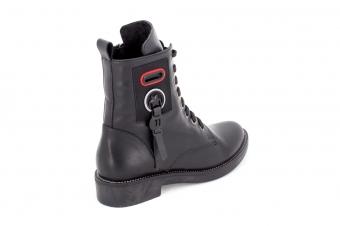 Ботинки женские 109 20-108 17