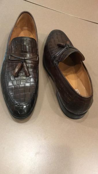 Туфли мужские 1256-3