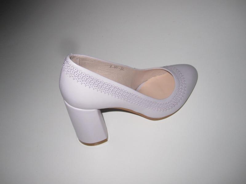 Туфли женские 2050-101
