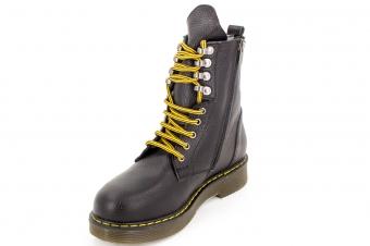 Ботинки женские 2167 67