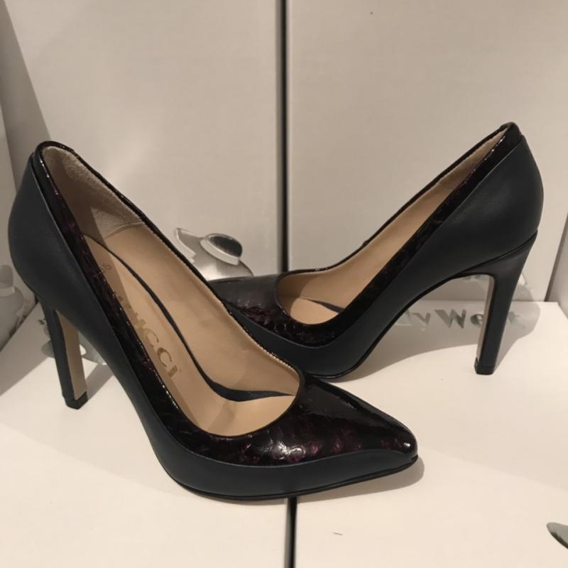 Туфли женские 2266-10