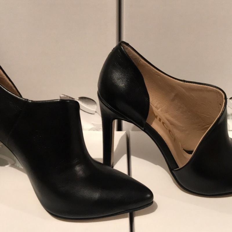 Туфли женские  2266-8