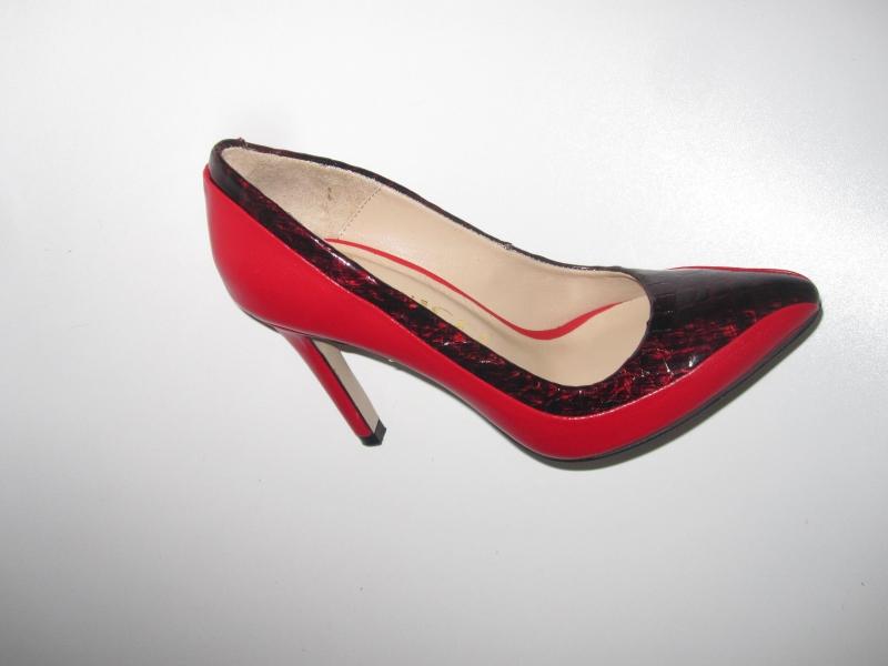 Туфли женские 2266-9