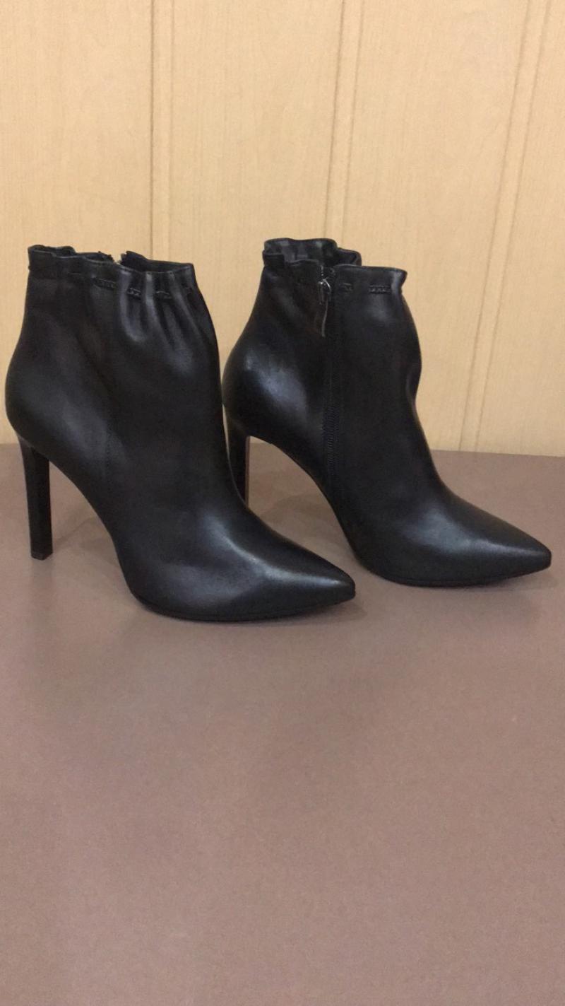 Ботинки женские 2424-4