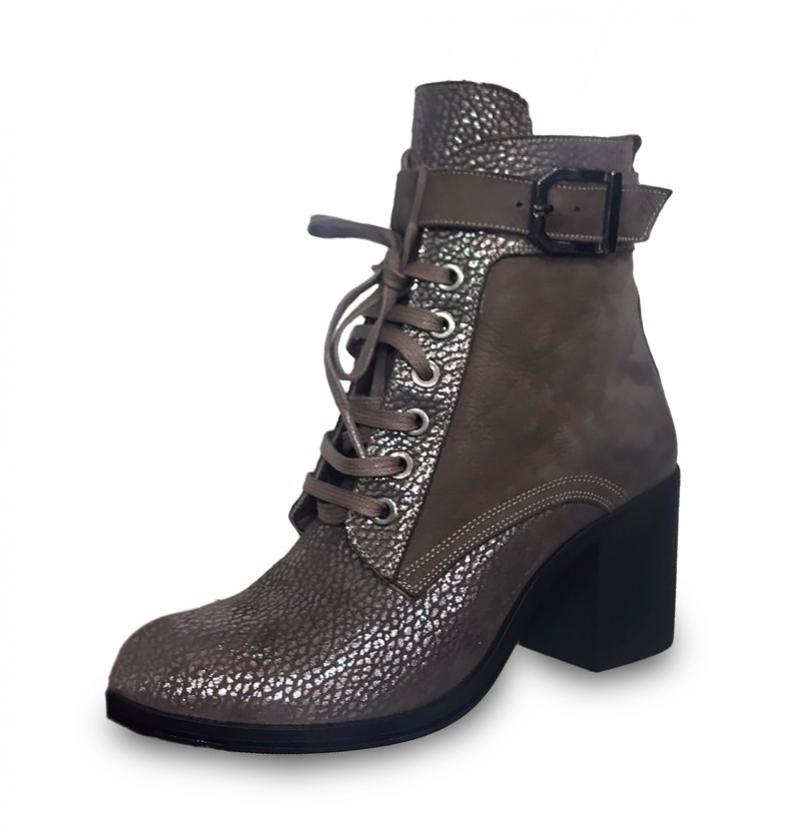 Ботинки женские 2436-2