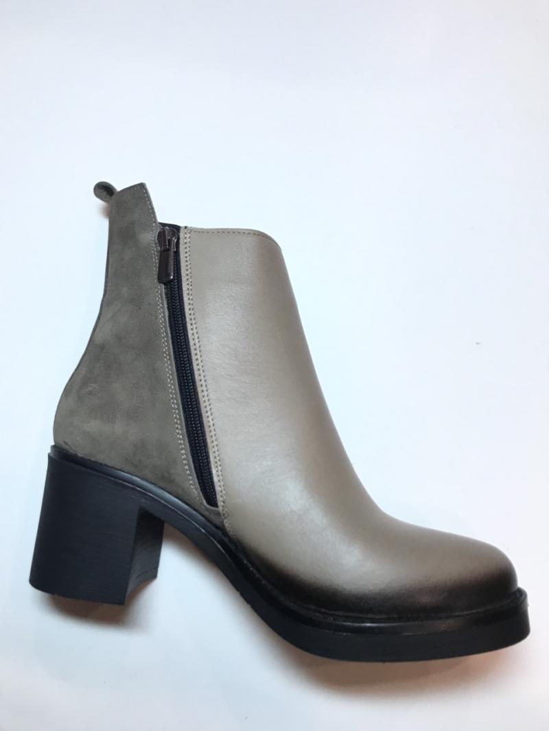 Ботинки женские 2468-5