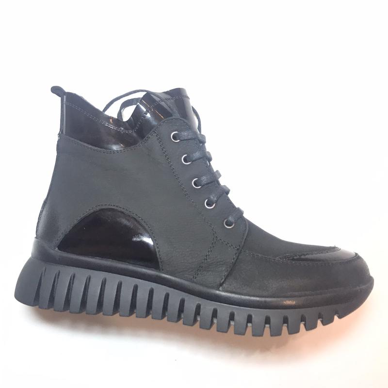 Ботинки женские 5121-11