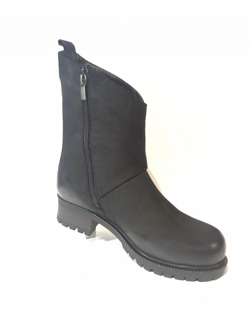 Ботинки женские 5121-7