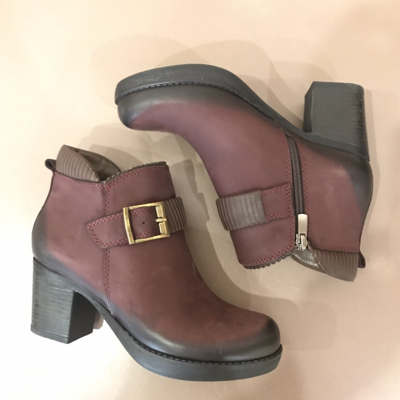 Ботинки женские 5124-24