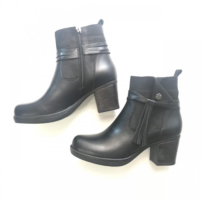 Ботинки женские 5124-5