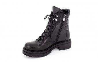 Ботинки женские 9860 485-82-427