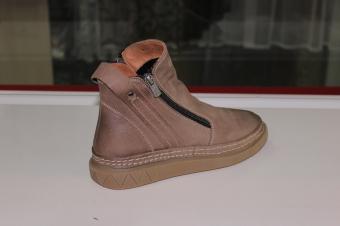Ботинки женские 2468-12