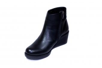 Ботинки женские 2456-2