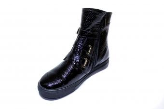 Ботинки женские   2001-133