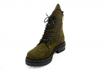 Ботинки женские 9881 42