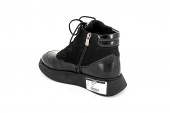 Ботинки женские 9680 628-656