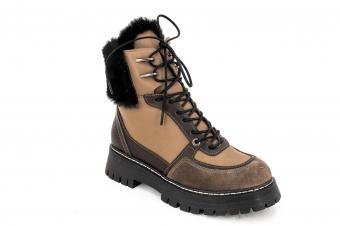 Ботинки женские 9847 05-488-484-362