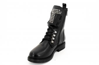 Ботинки женские 9576 485