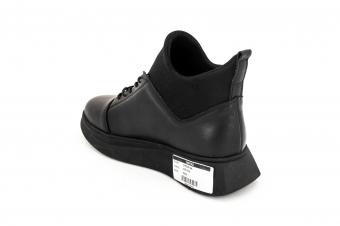 Ботинки женские 9704 485-518