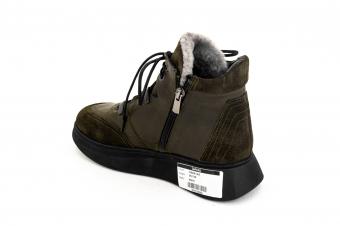 Ботинки женские 9686 08-739