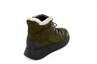 Ботинки женские 9602 42
