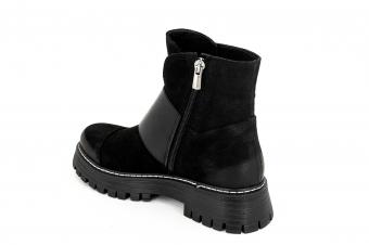Ботинки женские 9865 358