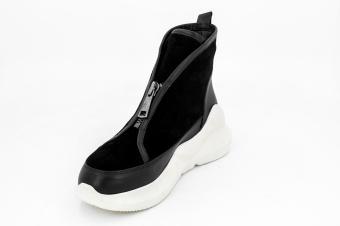 Ботинки женские 9884 485-07