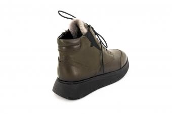 Ботинки женские 9680 739