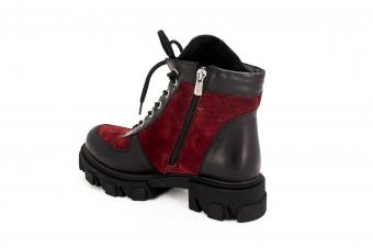 Ботинки женские 9782 485-911