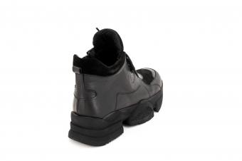 Ботинки женские 9886 485-628-07