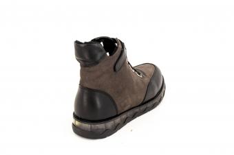 Ботинки женские 9829 485-910