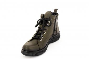 Ботинки женские 9874 486