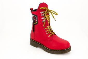 Ботинки женские 2167 149