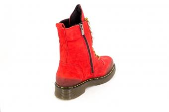 Ботинки женские 2168 50