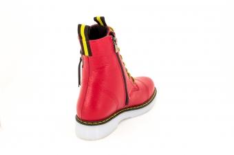 Ботинки женские 2153 149