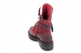 Ботинки женские 001 7267