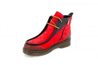Ботинки женские 039 2231 50-57