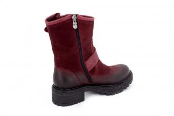 Ботинки женские 001 0503 094-94